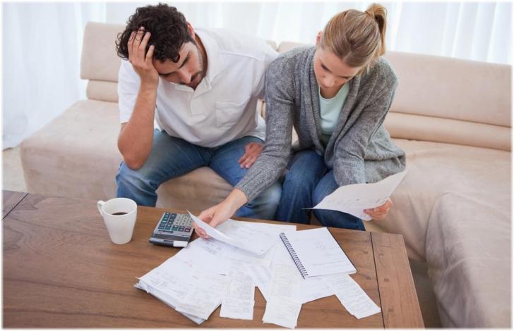 Условия получения кредита
