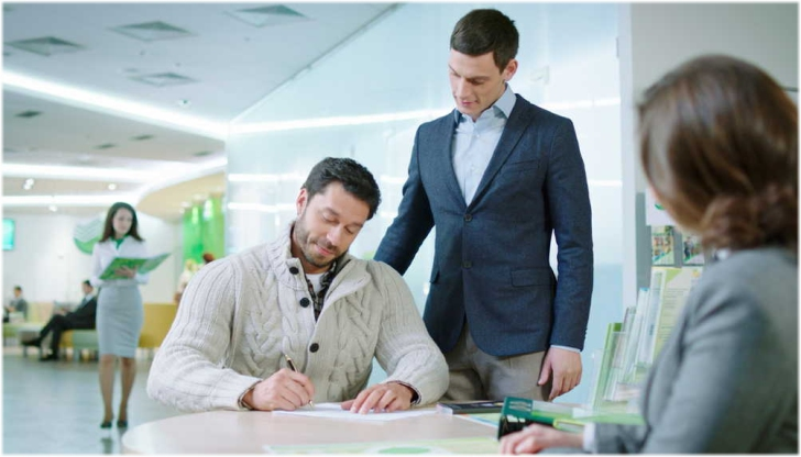 Как взять кредит на открытие бизнеса с нуля