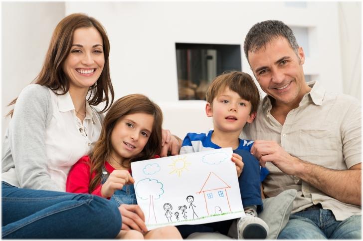 Как получить кредит на жилье молодой семье