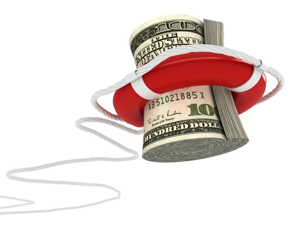 Кредит 2015 и риск