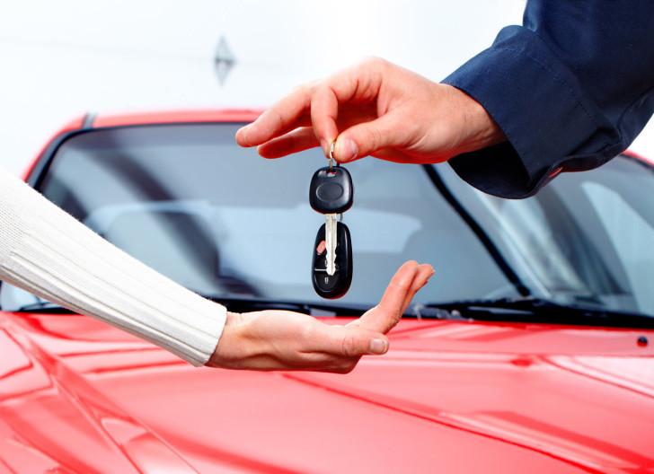как продать машину в кредит