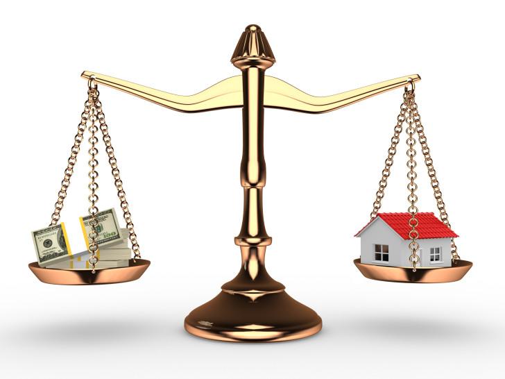 кредит ипотека