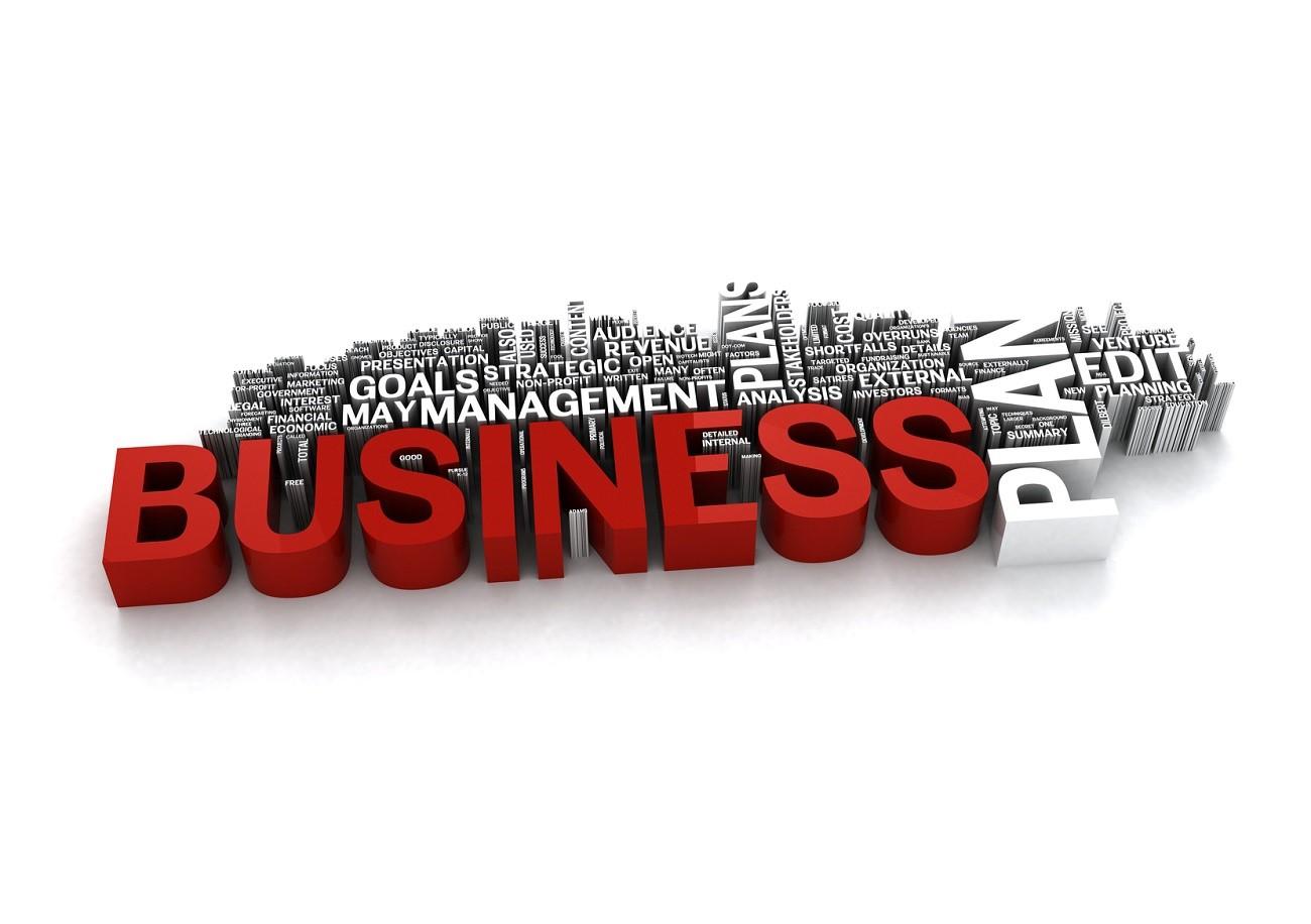 бизнес план на получение кредита