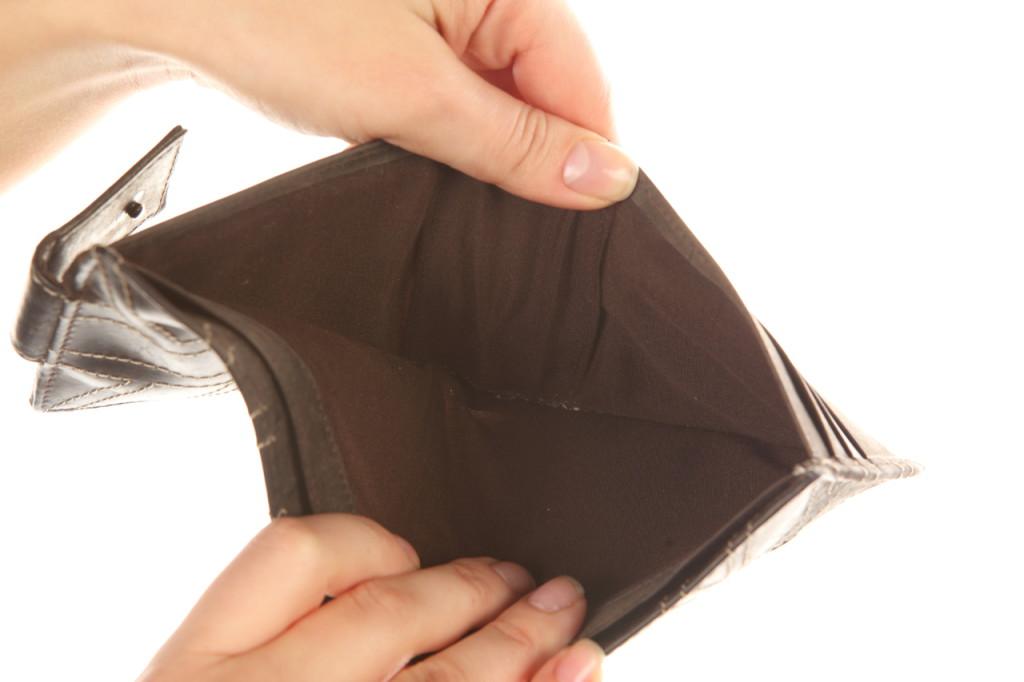 нечем платить кредит