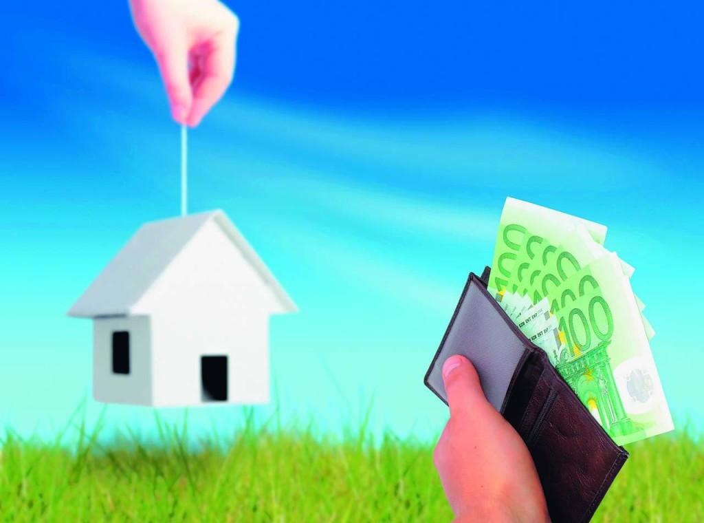 ипотечный кредит после смерти заемщика