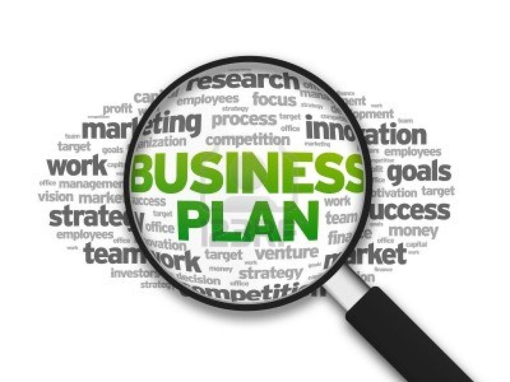 кредит по бизнес плану