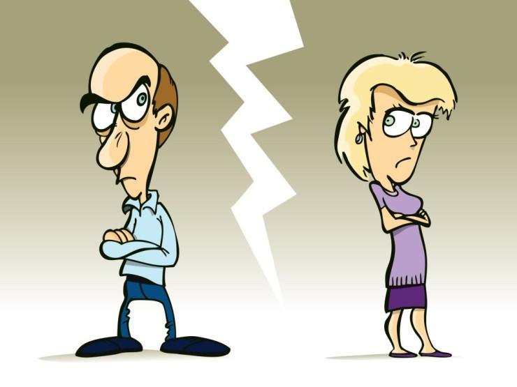 кредит после развода