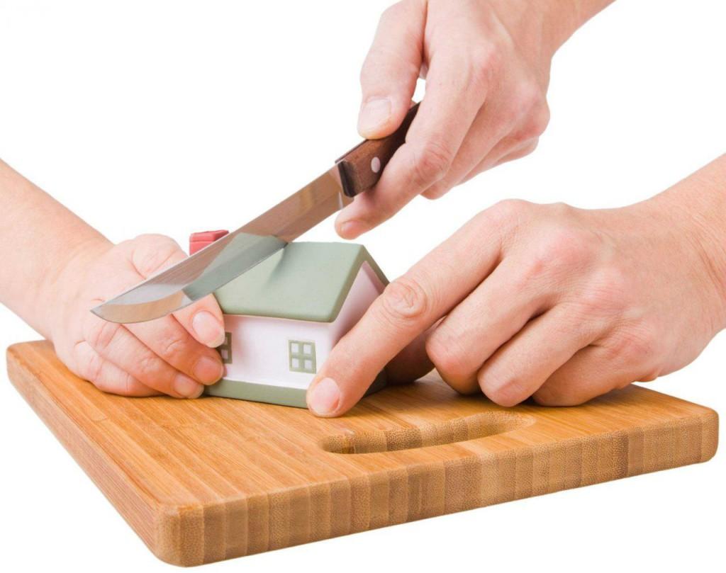 кредит после развода ипотечный