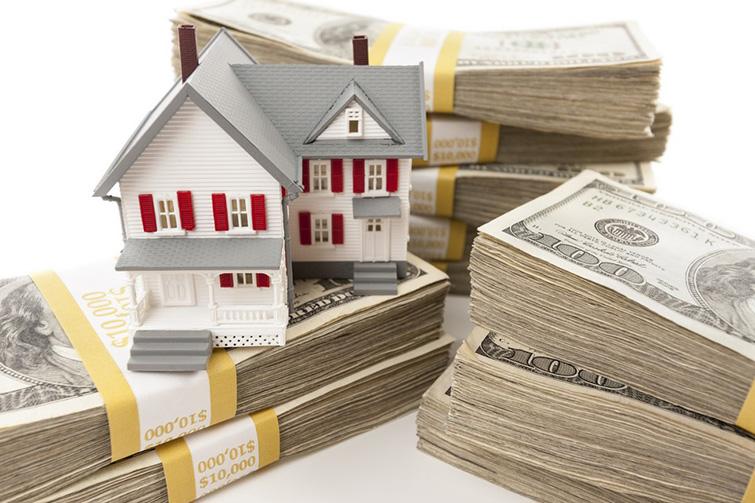 ломбардный кредит под недвижимость