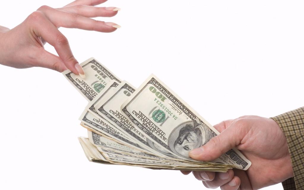 как передать долг по кредиту