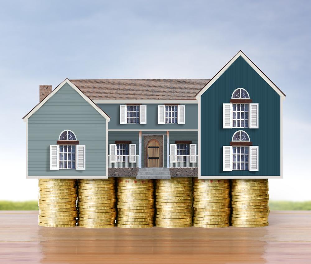 ипотечный кредит при девальвации