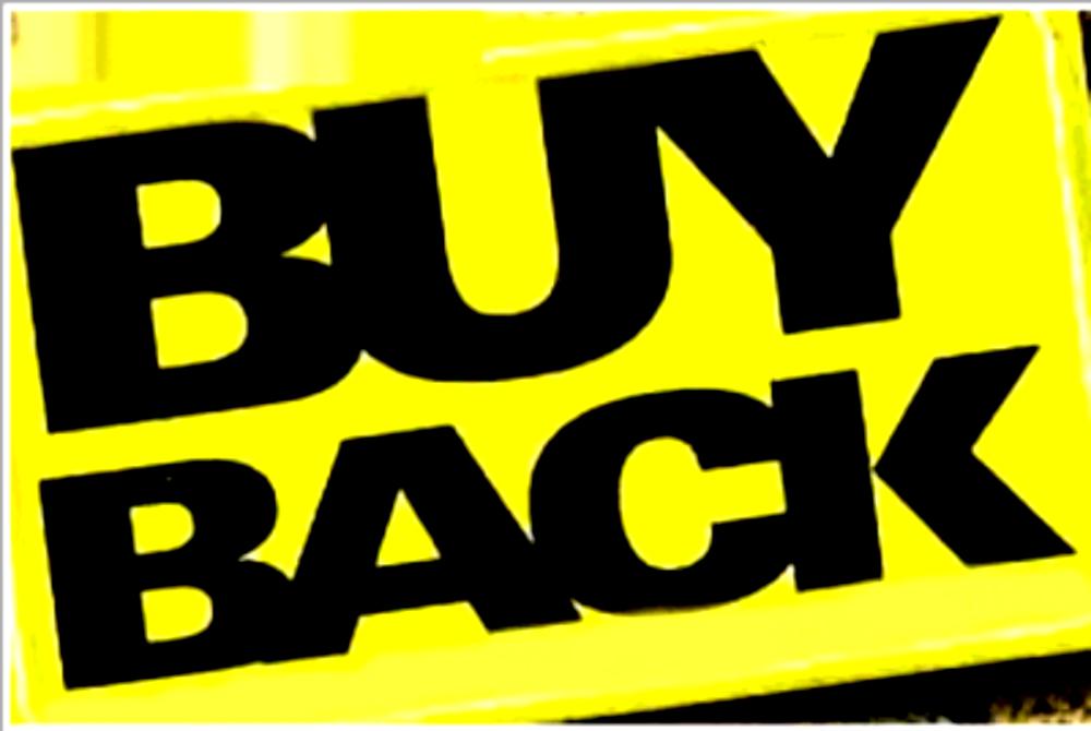 программа автокредитования buy-back