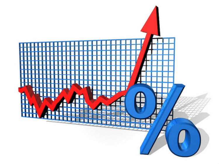 рост процентных ставок