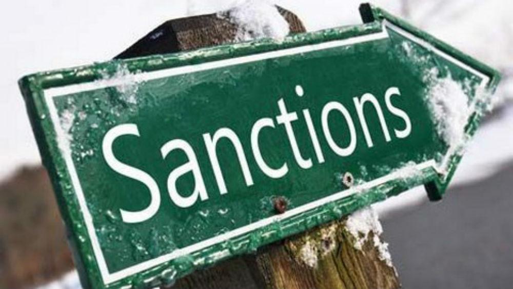 рост процентной ставки из-за санкций
