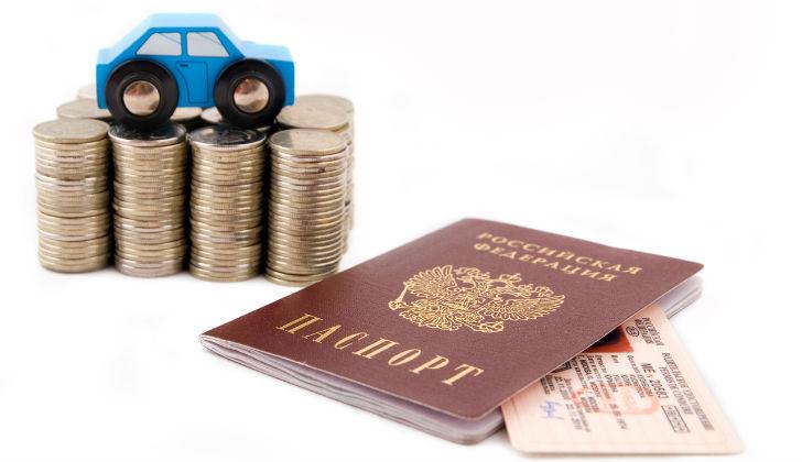автокредит в банке Казани 2015