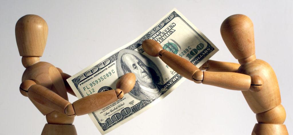 Гарантии по кредиту