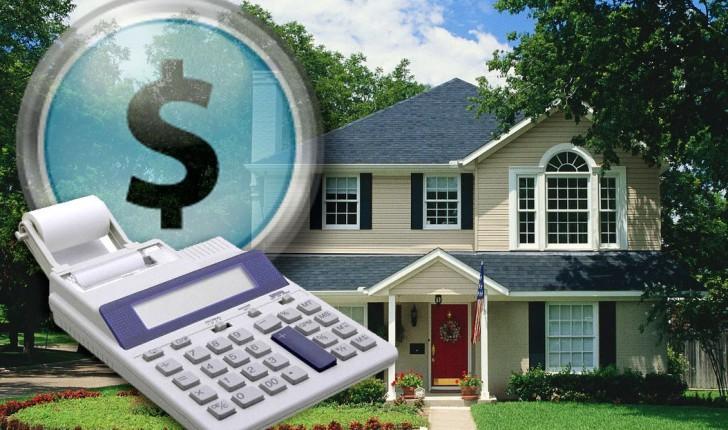 ипотека в долларах 2015