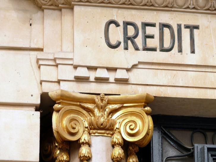 как взять кредит в Банке России