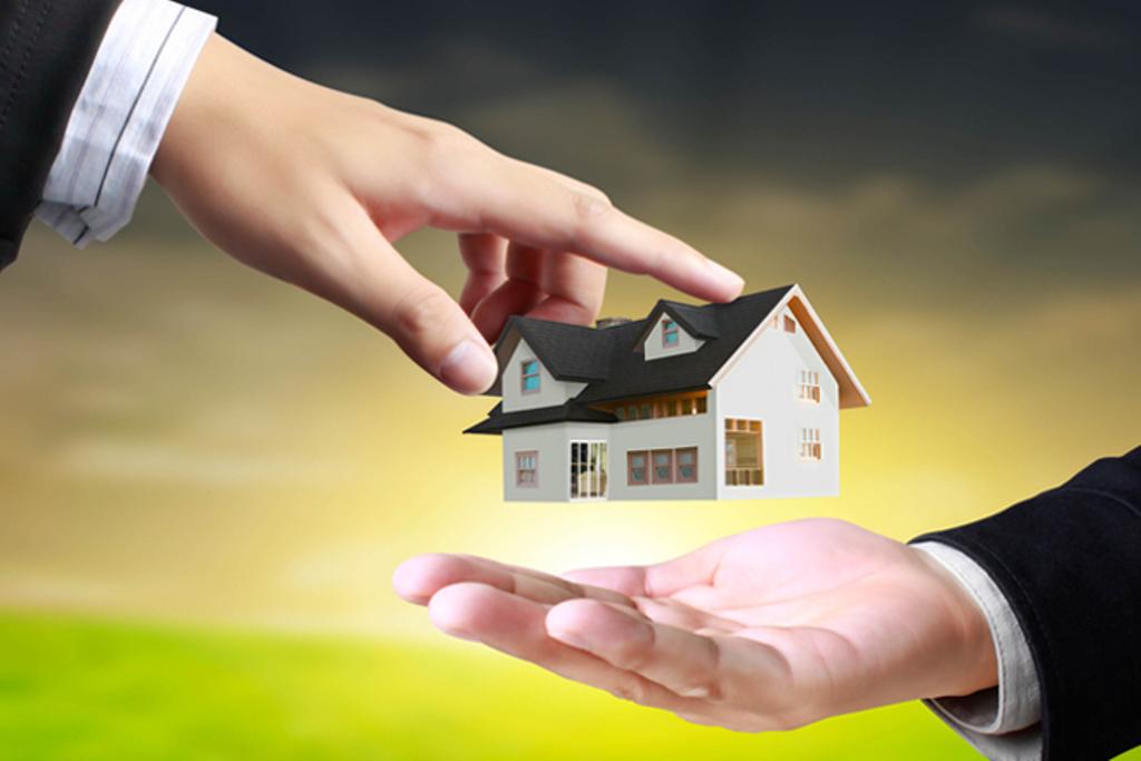 Купля-продажа ипотечной недвижимости