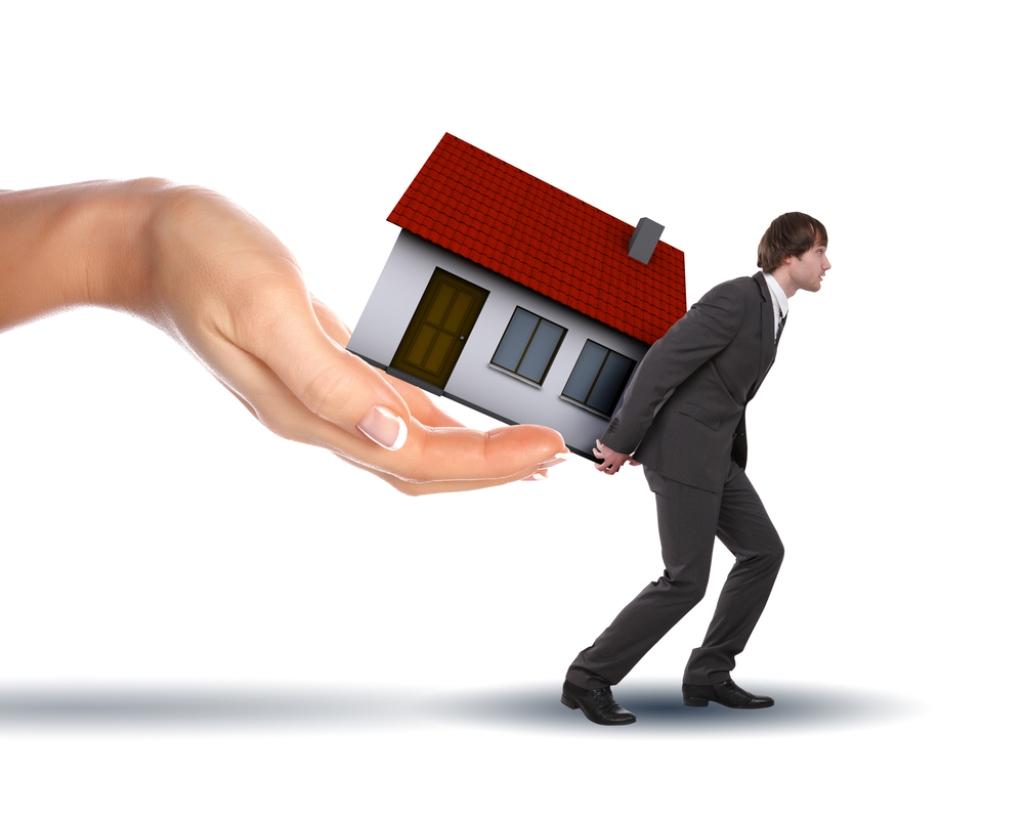 Помощь по ипотечному долгу