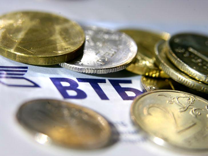 процентная ставка в ВТБ