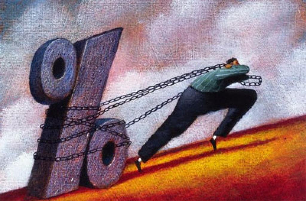 Долгосрочный денежный кредит