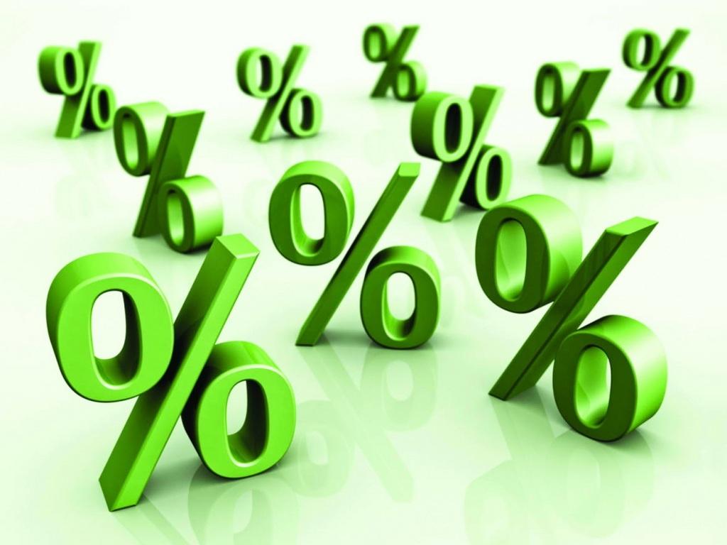 Проценты по займу и кредиту