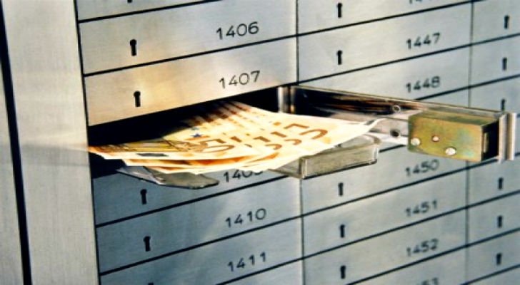 депозитный счет