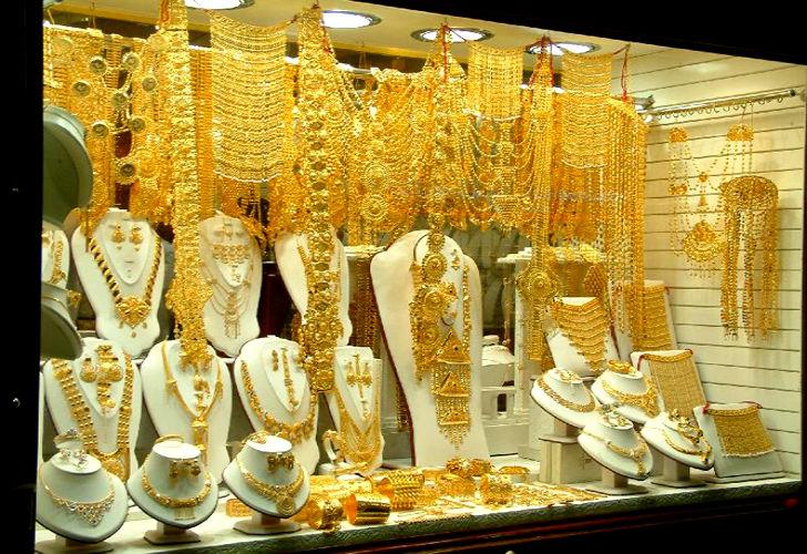 как купить золотые украшения в кредит