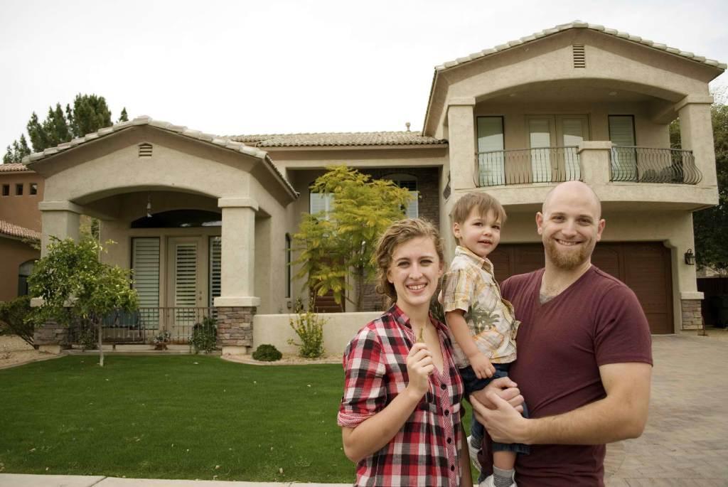 Недвижимость в ипотеку за рубежом