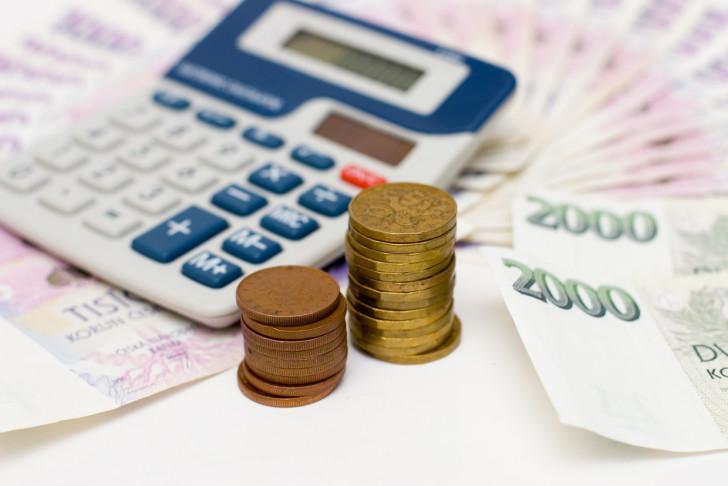 пеня и штрафы по кредиту