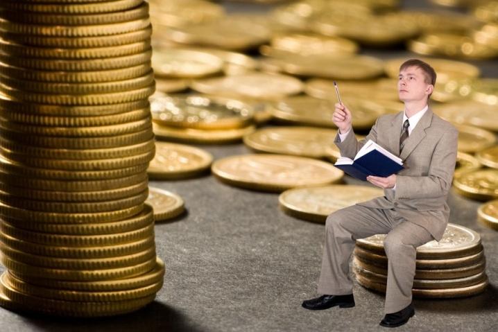 Доходы от кредитования и депозита