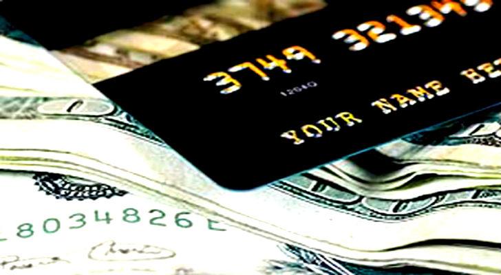 Кредит на карту - онлайн заявка, оформить, взять в банке