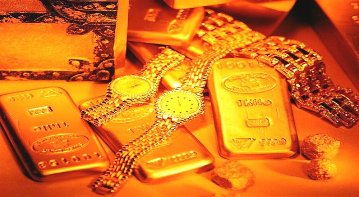 золото в кредит