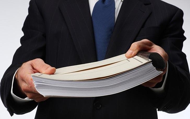 Документы для получения федерального кредита