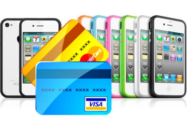 как купить Айфон в кредит