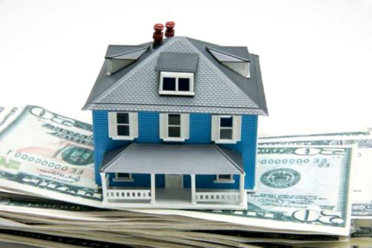 как купить дачу в кредит