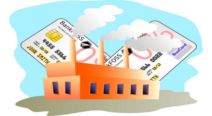 коммерческие кредиты банков