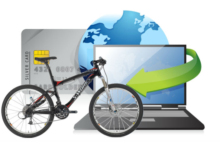 велосипед в кредит на карту
