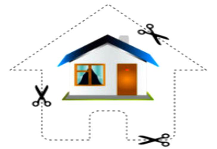 Процентная ставка ипотеки может быть:
