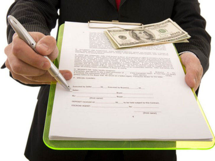 письмо в банк о расторжении кредитного договора образец