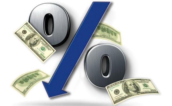 ставки коммерческих кредитов