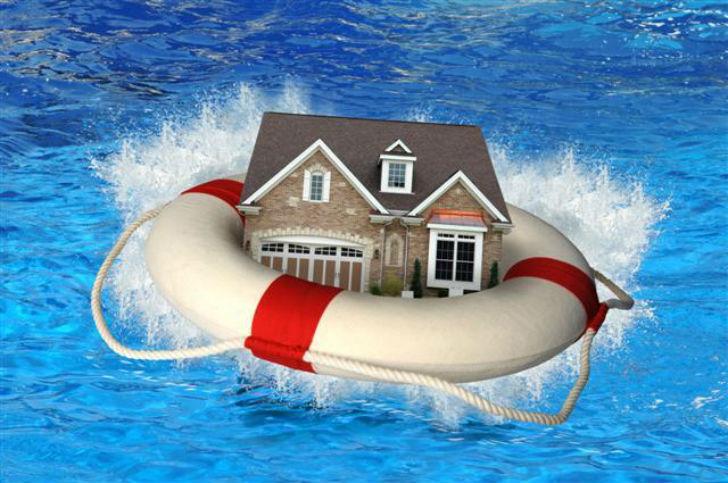 вторая ипотека страхование