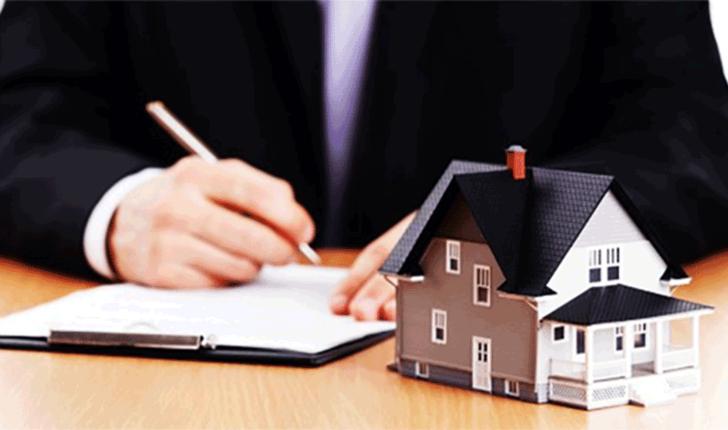 оформление кредита на недвижимость