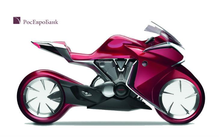 мотоцикл в кредит в РосЕвроБанке