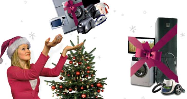 потребительские кредиты на Новый год