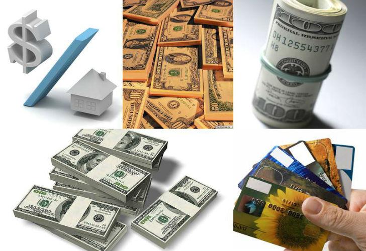 виды беззалоговых кредитов