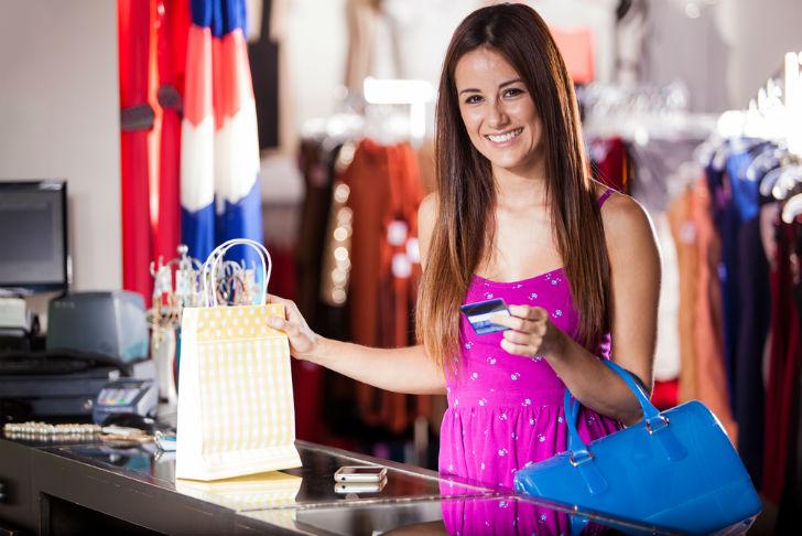 Купить одежду в кредит