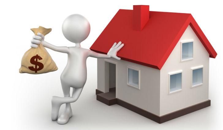 Займ под залог недвижимости томск
