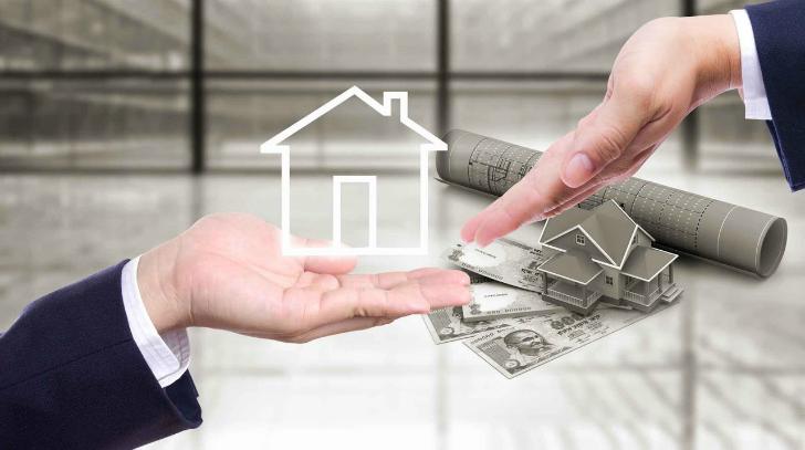 Кредит на дом получить онлайн кредит на киви